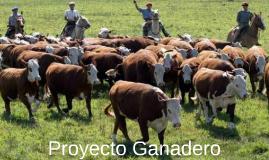 Investigacion Macro Proyecto Ganadero
