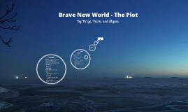 Brave New World Plot
