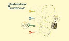 Destination Guidebook