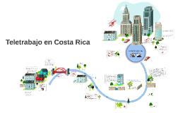 Copy of Teletrabajo en Costa Rica