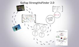 Copy of Gallup StrengthsFinder 2.0