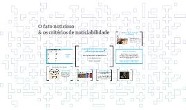 Copy of O fato noticioso
