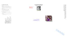 Les cinq femmes fameuses Nelie McClung
