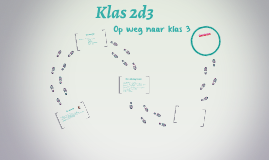 Klas 2d3
