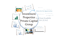 Real Estate Roundtable 2-22-12