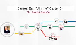 "James Earl ""Jimmy"" Carter"