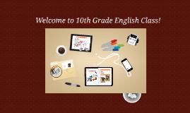 Intro to English