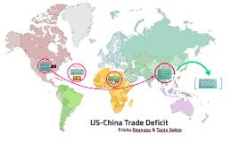U.S Trade Deficit