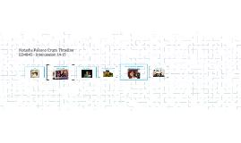Natasha Palomo Cruz's Timeline