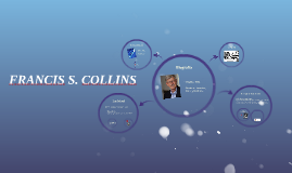 FRANCIS S. COLLINS.