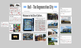 Hull - The Regeneration City