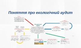 Copy of Поняття про екологічний аудит