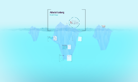 Atheist Iceberg