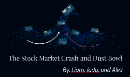 The Stock Market Crash and Dust Bowl