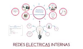 REDES ELECTRICAS INTERNAS