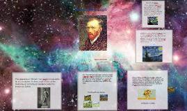 Copy of Vicente Van Gogh
