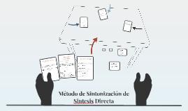 Método de Sintonización de Sintesis Directa