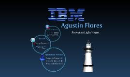 Agustin Flores