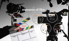 Copy of elements of film