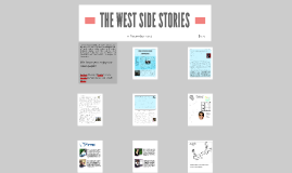 THE WEST SIDE STORIES