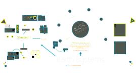 Standard 1 - Earth Science Curriculum Map (Tyson Grover)