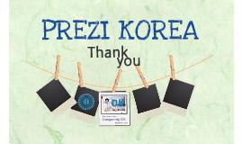 prezi korea internship