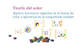 Copy of TEORÍA DEL COLOR 7°A