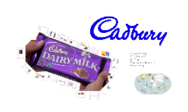 Operational Strategies - Cadbury