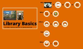 Research Basics