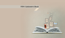 1984 Goldstein's Book