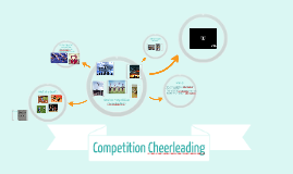 Competition Cheerleading