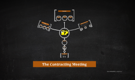 The Contracting Meeting