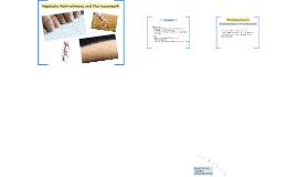 Haptische Wahrnehmung und Thermosensorik