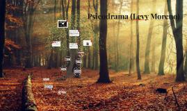 Psicodrama (Levy Moreno)