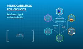 Copy of HIDROCARBUROS POLICÍCLICOS