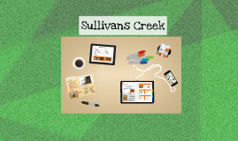 Sullivan's Creek