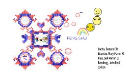 FENG SHUI Filipino Thesis Report