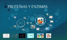Copy of Funciones de las Proteinas