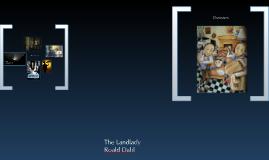 Copy of The Landlady - Introduction