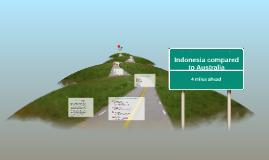 Indonesia compared
