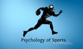 Copy of Sports Psychology