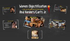 Women Objectification
