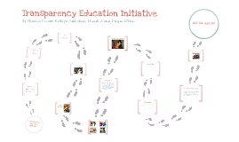 Copy of Transparency Education Initiative