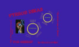 Pyrro Dimas