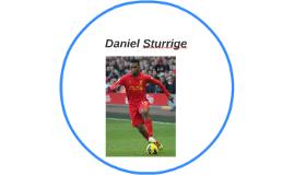 Daniel Sturrigs