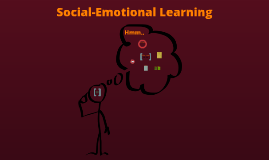Research Findings in Social Emotional Learning