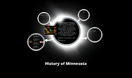 History of Minnesota