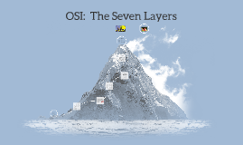 OSI:  The Seven Layers of Destruction