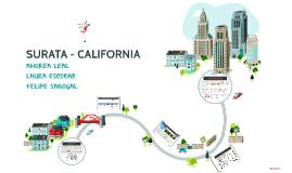 Copy of SURATA - CALIFORNIA