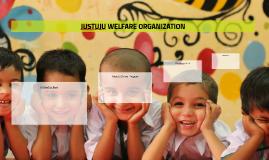 2_JUSTUJU WELFARE ORGANIZATION